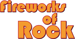 Fireworks of Rock